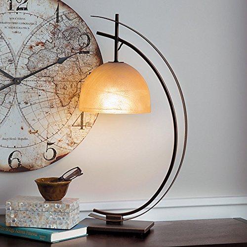 Half moon table lamp improvements reviews on floor for O moon outdoor floor lamp