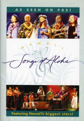Hawaii Songs of Aloha [DVD] [Import]