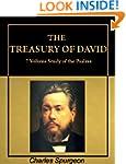 The Treasury of David: Charles Spurge...