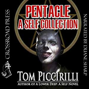Pentacle Audiobook