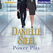 Power Play: A Novel | [Danielle Steel]