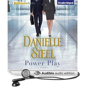 Power Play: A Novel (Unabridged)