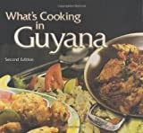 What's Cooking in Guyana by Carnegie School of Home Economics 2nd (second) Edition (2004)