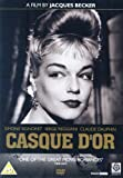 Casque D'Or [DVD] [1952]