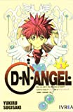 D.N.Angel, Vol. 1 (Spanish Edition)