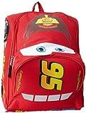 Disney Little Boys' Cars 12 Inch Backpack
