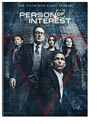 Person of Interest: Season 5