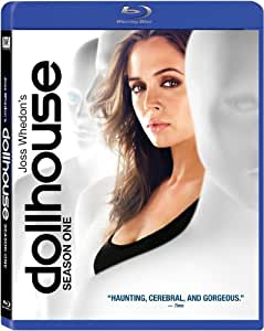 Dollhouse: Season 1 [Blu-ray]