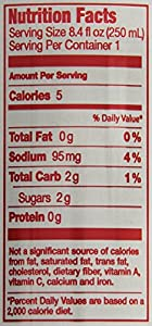 GURU Lite Natural Energy Drink Sweetened With Stevia, 8.4 Ounce Can (Pack of 24)