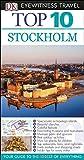 Top 10 Stockholm (Eyewitness Top 10 Travel Guide)