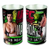 UFC Mixed Martial Arts Lyoto Machida Wastebasket
