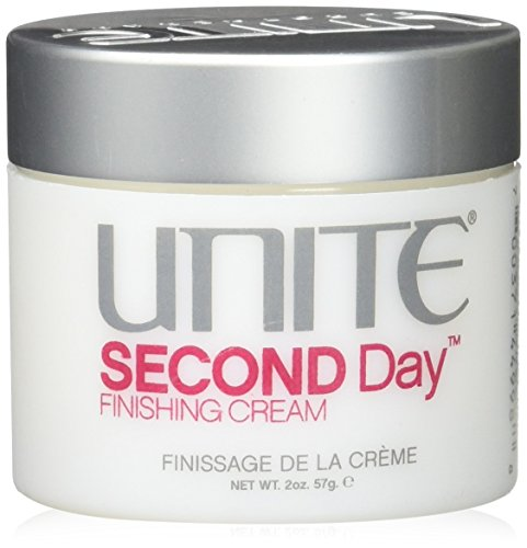 Unite Second Day Finishing Cream, 2 Fluid Ounce (Unite Second Day Finishing Cream compare prices)