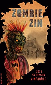 Zombie Zin NV Zinfandel 750 mL