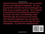 Valentines Day Sex Coupons For Him