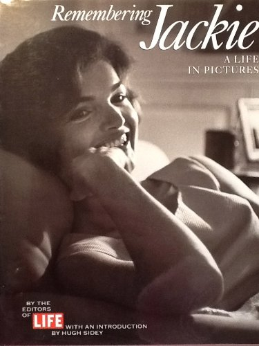 Remembering Jackie: A Life in Pictures, Life Magazine