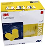 Ear Classic pad pack 100 pair