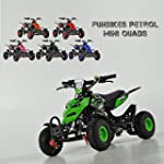 FunBikes Kids Mini Quad Bike 49cc 50c...