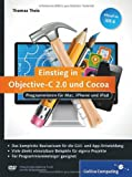 img - for Einstieg in Objective-C 2.0 und Cocoa book / textbook / text book