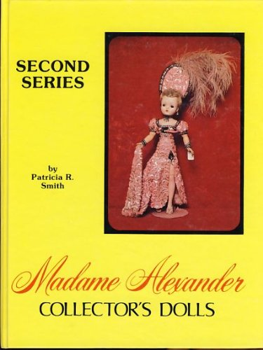 Image for Madame Alexander Collector's Dolls II: Second Series