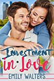Investment in Love (Contemporary Romance) (English Edition)