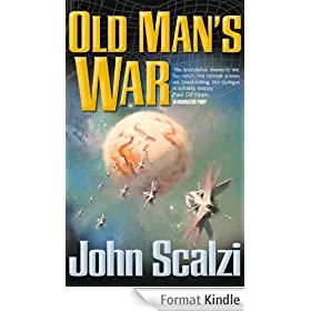 Old Man's War (English Edition)