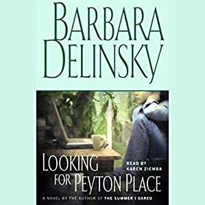 Looking for Peyton Place Audiobook