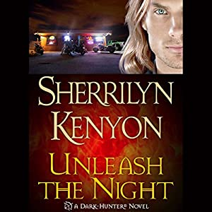 Unleash the Night Audiobook
