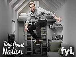 Tiny House Nation Season 1