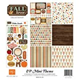 Echo Park Fall Fever Collection
