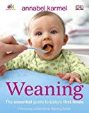 img - for Weaning book / textbook / text book