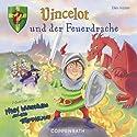Vincelot und der Feuerdrache Hörbuch von Ellen Alpsten Gesprochen von: Maxim Wartenberg, Jennifer Hertrampf