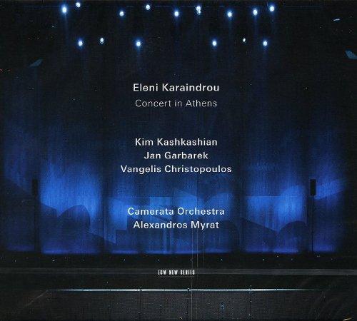 Vangelis - Concert In Athens - Zortam Music