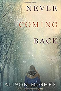 Book Cover: Never Coming Back
