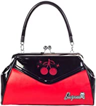 Sourpuss Cherry Backseat Baby Purse