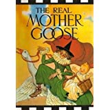 The Real Mother Gooseby Blanche Fisher Wright