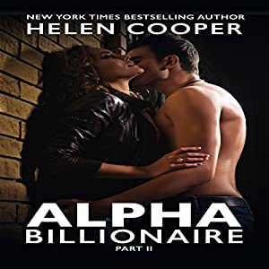 Alpha Billionaire, Book 2 Audiobook