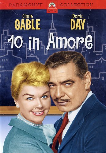 10 in amore [IT Import]