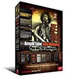 AmpliTube 2 Jimi Hendrix Edition