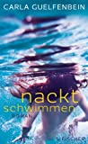 img - for Nackt schwimmen book / textbook / text book