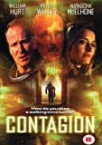 Contagion [DVD] [2007]