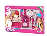 Faro Barbie I Can Be...A Sweet Chef Complete Set