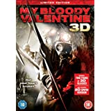 My Bloody Valentine 3D (Limited Edition) [DVD]by Tom Atkins