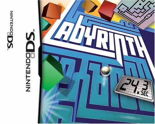 Labyrinth - Nintendo DS - 1