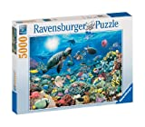 Beneath the Sea 5000 Piece Puzzle