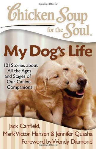 Dog Life Stages front-981260
