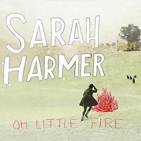 """92NEW - Sarah Harmer """"Captive"""""""