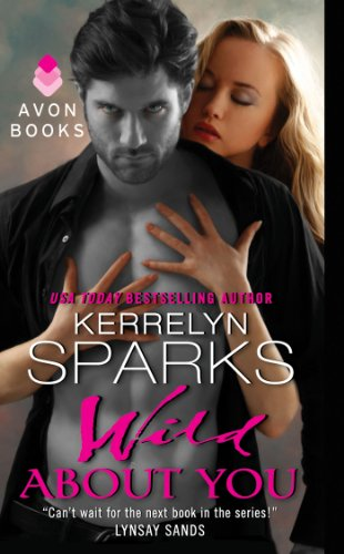 Wild About You (Love at Stake) by Kerrelyn Sparks