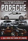 echange, troc Porsche - 60 Ans De Sport
