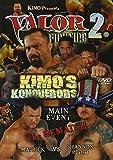 Valor Fighting, Vol. 2: Kimo's Konquerors