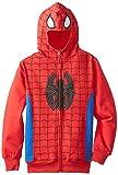 Marvel Boys' Spiderman Hoodie